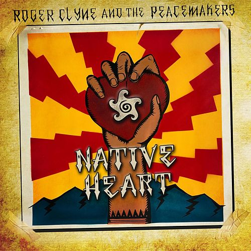 Flowerin' von Roger Clyne & The Peacemakers