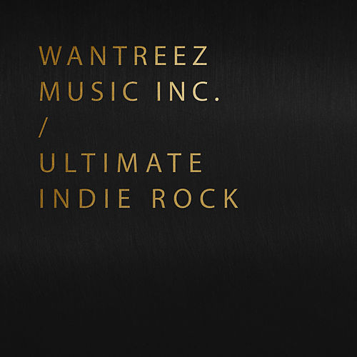 Ultimate Indie Rock by Various Artists