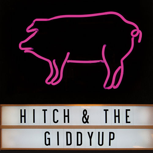 Under the Neon Swine von The Hitch