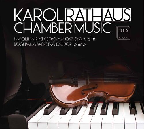 Rathaus: Chamber Music by Karolina Piątkowska-Nowicka