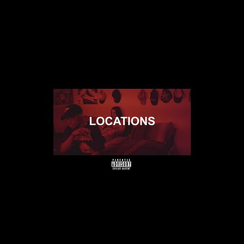 Locations (feat. Shaadthewriter) by Penny Taylor