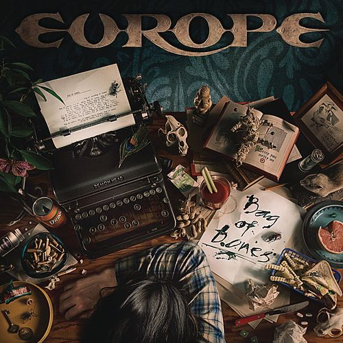 Bag of Bones by Europe