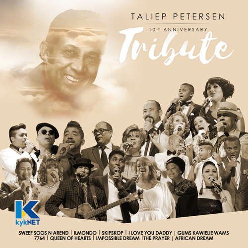 Tribute To Taliep Petersen (10th Anniversary) de Various Artists