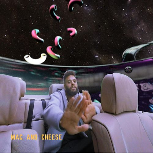Mac and Cheese by Kassa Overall