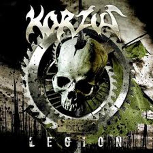 Legion de Korzus