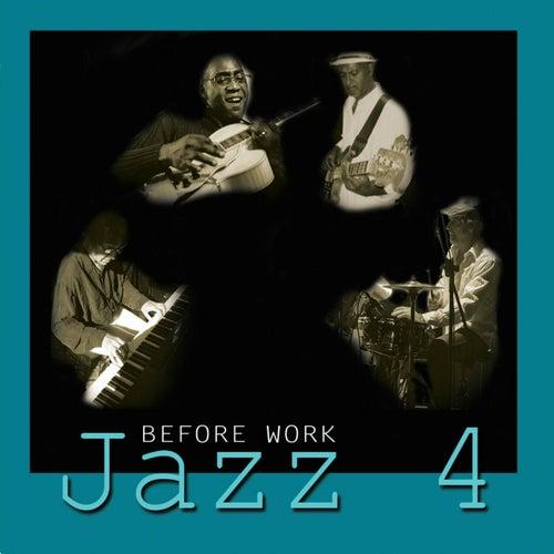 Before Work de Jazz 4