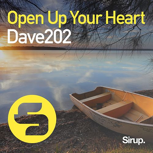 Open Up Your Heart by Dave202