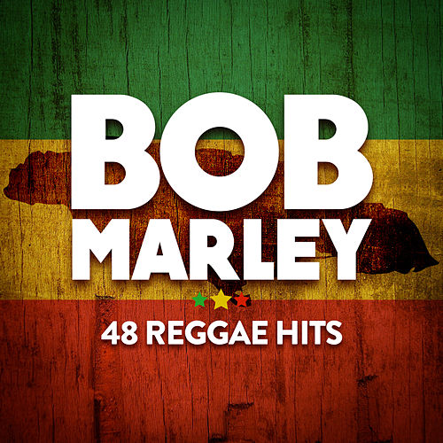 48 Reggae HITS de Bob Marley