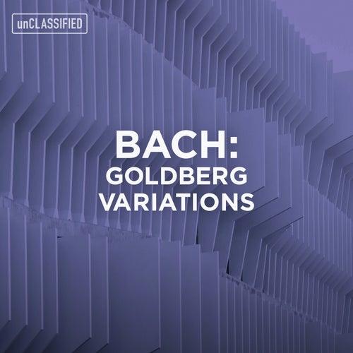 Bach: Goldberg Variations, BWV 988 by Jenő Jandó