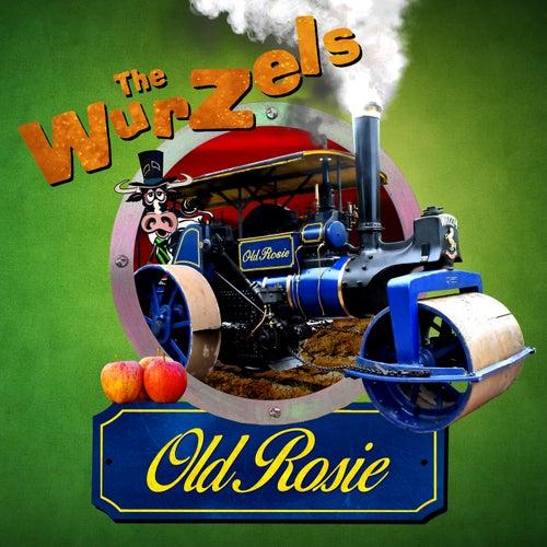 Old Rosie de The Wurzels