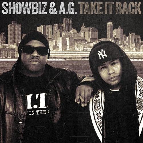 Take It Back von Showbiz & A.G.
