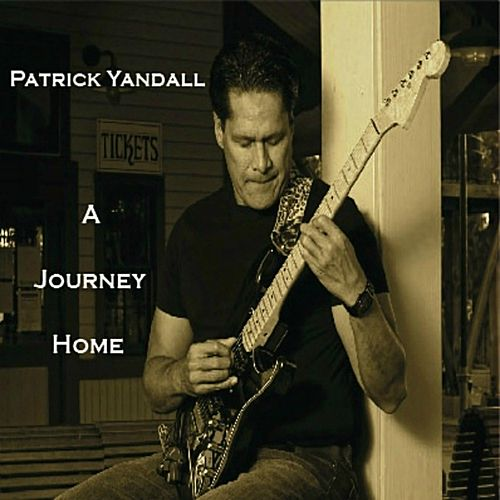 A Journey Home von Patrick Yandall