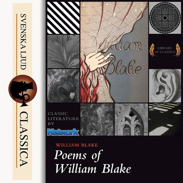 Poems Of William Blake Unabridged De William Blake Napster
