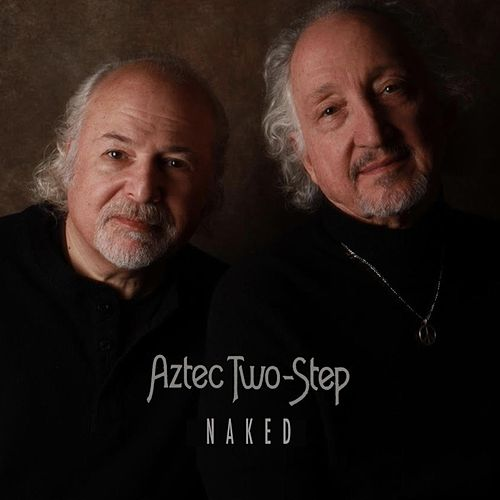 Naked by Aztec Two-Step