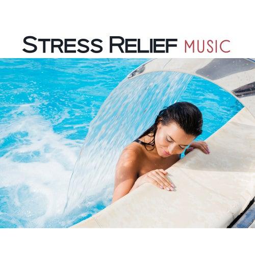Stress Relief Music – Soothing Sounds for Spa, Massage, Relaxation Wellness, Peaceful Mind, Nature Sounds, Zen Garden, Calm Down, Pure Sleep de Massage Tribe