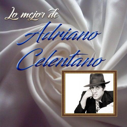 Lo mejor de adriano celentano by Adriano Celentano