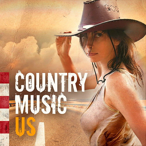 Country Music US von Various Artists