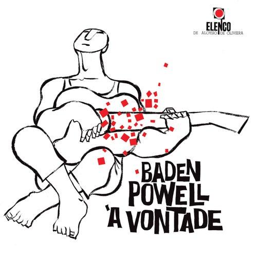 Baden Powell À Vontade de Baden Powell