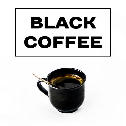 Black Coffee – Jazz Cafe, Best Smooth Jazz for Restaurant, Pure Relaxation, Instrumental Sounds to Rest, Cafe Music, Mellow Jazz de Acoustic Hits