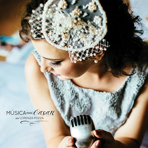 Música para Casar de Lorenza Pozza