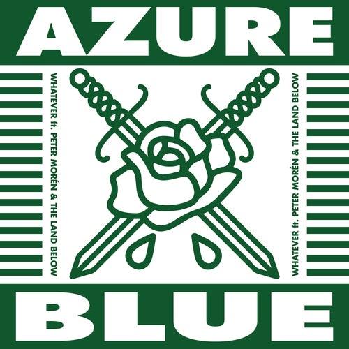 Whatever de Azure Blue