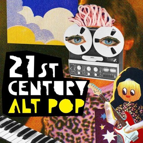 21st Century Alt Pop de Various Artists
