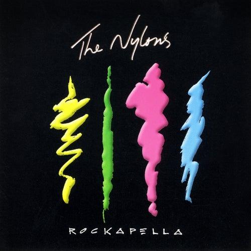 Rockapella de The Nylons