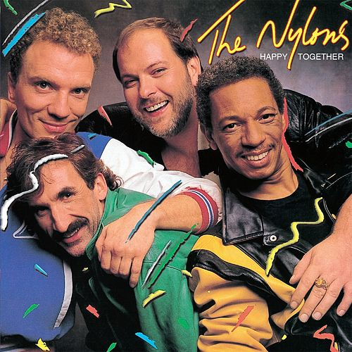 Happy Together de The Nylons
