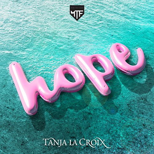 Hope de Tanja La Croix