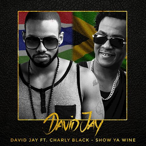 Show Ya Wine de David Jay
