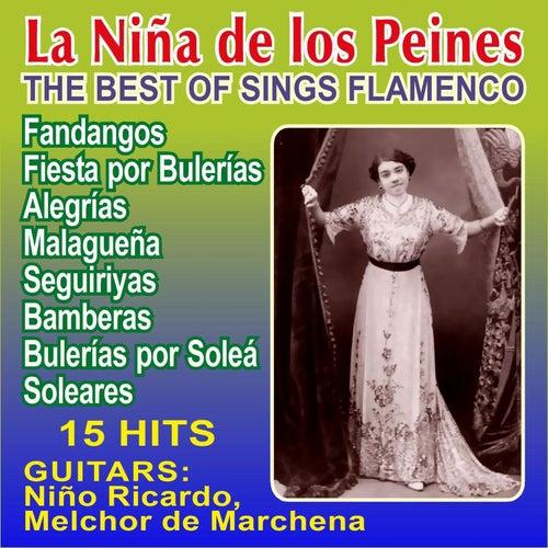 The Best of Sing Flamenco de La niña de los peines