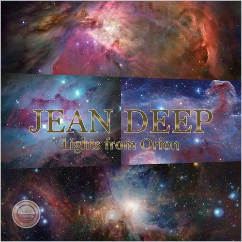 Lights from Orion de Jean Deep