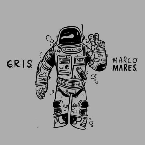Gris von Marco Mares