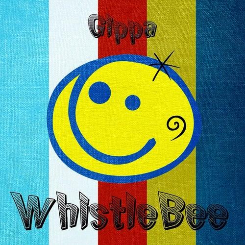 Whistlebee by Gippa