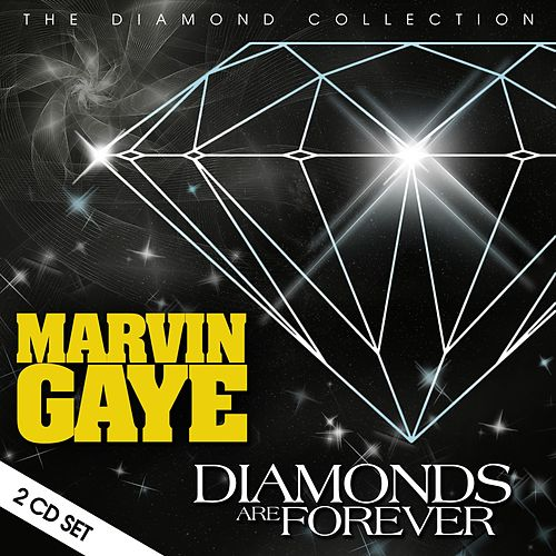 Diamonds Are Forever de Marvin Gaye