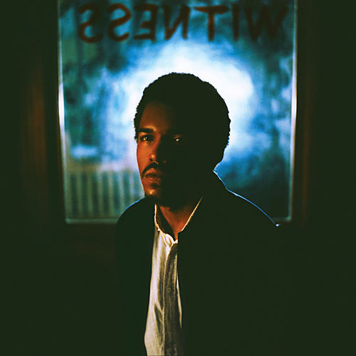 Witness by Benjamin Booker
