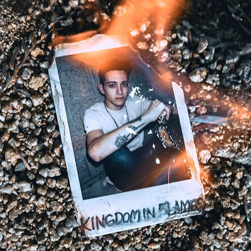 Kingdom in Flames de Jeremy Shayne