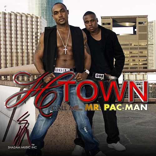 Call Me Mr Pac Man (Mixtape) by H-Town