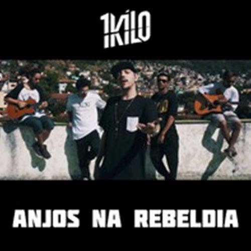 Anjos na Rebeldia by 1Kilo