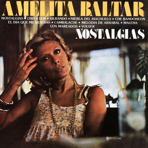 Nostalgias de Amelita Baltar