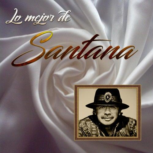 Lo Mejor De Santana de Santana