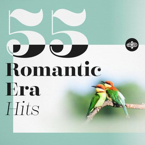 55 Romatic Era Hits von Various Artists
