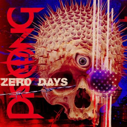 Zero Days de Prong