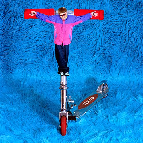 All I Got de Oliver Tree