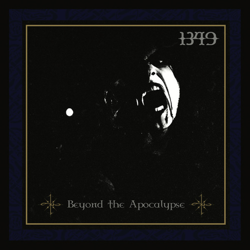 Beyond The Apocalypse by 1349