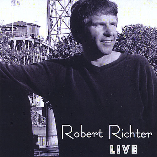 Live by Robert Richter
