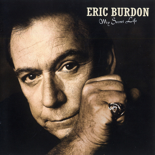 My Secret Life by Eric Burdon