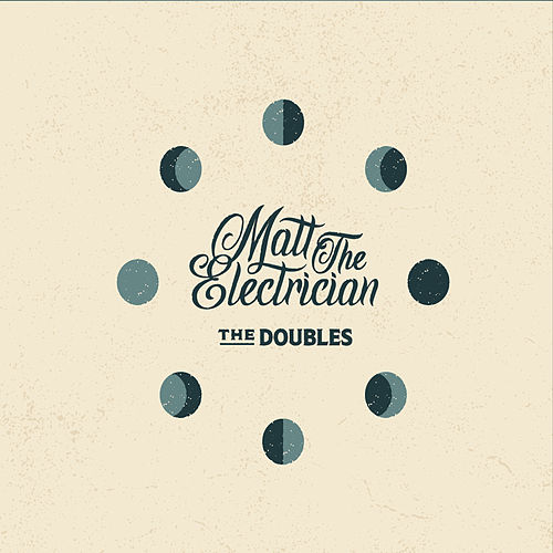 The Doubles van Matt The Electrician