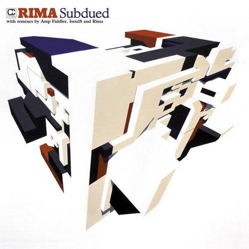 Subdued de Rima