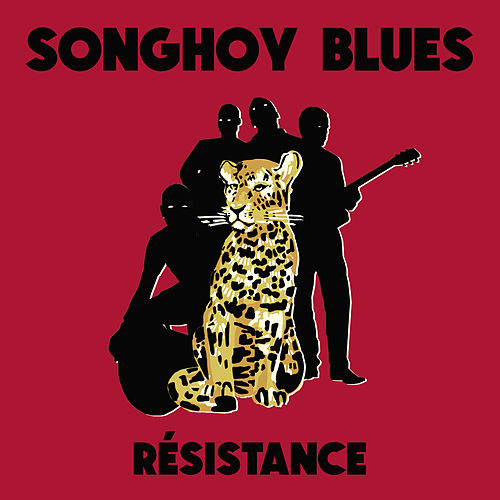 Voter di Songhoy Blues